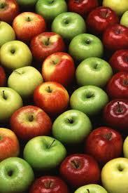 Elma Çeşitleri