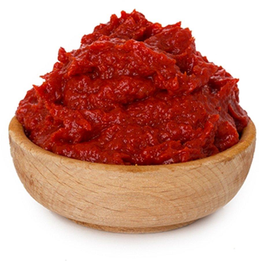 Kırmızı Biber Salçası